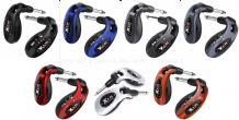 Xvive U2 Rechargeable Complete Wireless Guitar System - Choice of 7 Colours